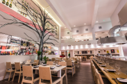 SAKANA: The agency launched £1million restaurant Sakana. The launch event saw red carpet VIP arrivals, a host of pan-Asian entertainment and delicious food tasting. Over 300 guests were in attendance and press coverage included industry, regional and national press.